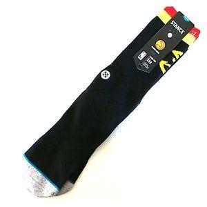 Other - NBA Atl Hawks casual logo socks sz L